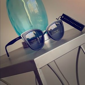 "BRAND NEW Quay Australia ""My Girl"" Sunglasses"